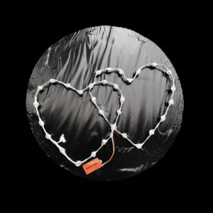 Dviguba širdis DHS60