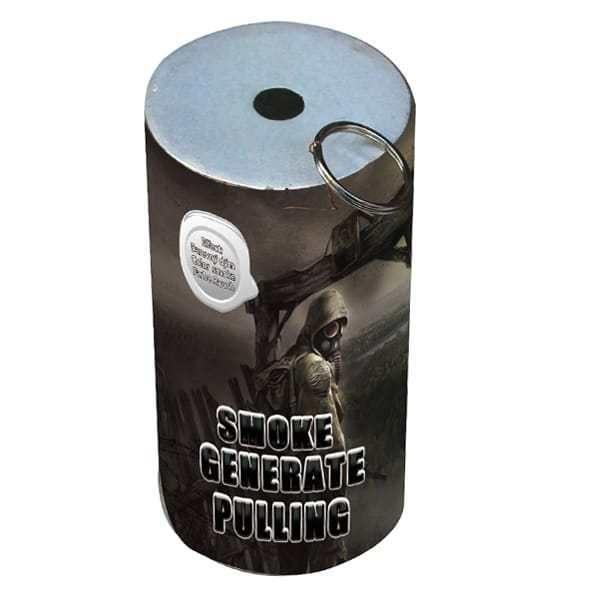 Spalvoti dūmai TXF930-6 (balti)